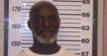 BRUCE MCCAULEY - 2017-09-23 19:57:00, Montgomery County, North Carolina - mugshot, arrest