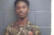 DARIUS HICKS - 2017-09-23 22:20:00, Pender County, North Carolina - mugshot, arrest
