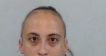 CRUZ-MARTINEZ, VERONICA - 2017-09-23 21:20:14, Columbia County, Florida - mugshot, arrest