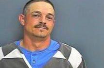 JOSHUA MAYS - 2017-09-23 23:56:00, Sevier County, Tennessee - mugshot, arrest