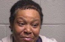CHERYL PONTOON - 2017-09-23 03:45:00, Durham County, North Carolina - mugshot, arrest