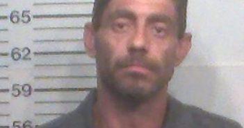 HOPKINS, RICHARD DONALD - 2017-09-23 20:56:03, Hamilton County, Florida - mugshot, arrest