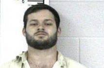 JACOB THOMPSON - 2017-09-23 21:24:00, Franklin, Tennessee - mugshot, arrest