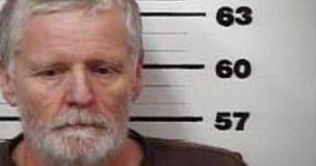 RITCHIE HOGAN - 2017-09-23 12:05:00, Hawkins County, Tennessee - mugshot, arrest