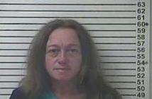 LORI STONE - 2017-09-23 09:43:00, Hardin County, Kentucky - mugshot, arrest