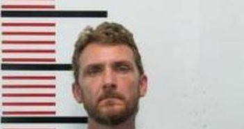 STEPHEN PERRY - 2017-09-23 11:49:00, Scott County, Tennessee - mugshot, arrest