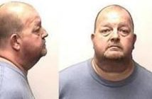 GREGORY RANEY - 2017-09-23 20:08:00, Clark County, Indiana - mugshot, arrest