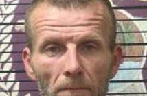 STACEY CALHOUN - 2017-09-23 17:48:00, Polk County, Tennessee - mugshot, arrest