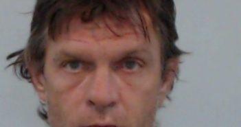 FOUTS, KENNETH SCOTT - 2017-09-23 10:10:19, Columbia County, Florida - mugshot, arrest