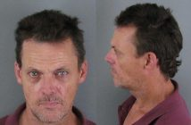 Hope, Gregory Bruce - 2017-09-23 09:51:00, Gaston County, North Carolina - mugshot, arrest