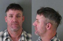 Sigmon, Timothy Scott - 2017-09-23 12:03:00, Gaston County, North Carolina - mugshot, arrest