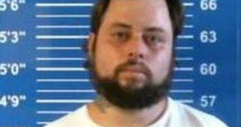 JOSEPH COLON - 2017-07-26 14:44:00, Jones County, North Carolina - mugshot, arrest