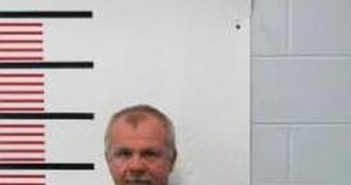 BOBBY BRYANT - 2017-09-24 01:46:00, Scott County, Tennessee - mugshot, arrest