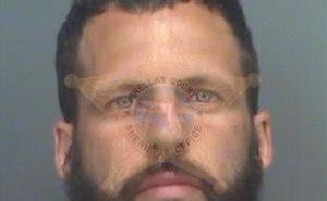 LAROCCA, DAVID M - 2017-09-24 23:44:37, Pinellas County, Florida - mugshot, arrest
