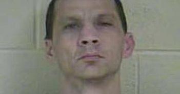WILLIAM THOMAS - 2017-09-24 19:41:00, Taylor County, Kentucky - mugshot, arrest