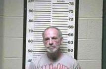 EVERETT ROBINSON - 2017-09-24 21:28:00, Carroll County, Tennessee - mugshot, arrest