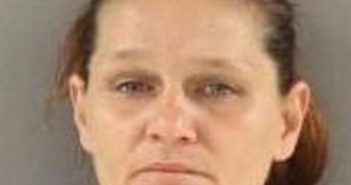 KATHERINE WEAVER - 2017-09-24, Knox County, Tennessee - mugshot, arrest