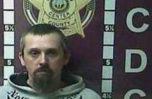 HENRY COFFEY - 2017-09-24 03:54:00, Madison County, Kentucky - mugshot, arrest