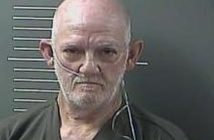 KENNETH MEEK - 2017-09-24 19:59:00, Johnson County, Kentucky - mugshot, arrest