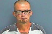 JACK MCCREA - 2017-09-24 23:10:00, Sevier County, Tennessee - mugshot, arrest