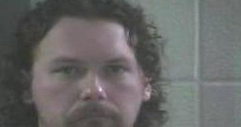 RICHARD CORRELL - 2017-09-24 13:14:00, Laurel County, Kentucky - mugshot, arrest