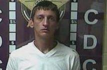 PAUL WILSON - 2017-09-24 08:21:00, Madison County, Kentucky - mugshot, arrest