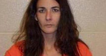 AMANDA LAYNE - 2017-09-24 01:15:00, Grundy County, Tennessee - mugshot, arrest