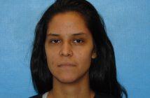 GARZA, KRISTI - 2017-09-24, Guadalupe County, Texas - mugshot, arrest