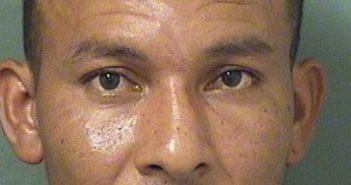 SEVILLACOLINDES, MIGUEL HUMBERTO - 2017-09-24 15:02:00, Palm Beach County, Florida - mugshot, arrest