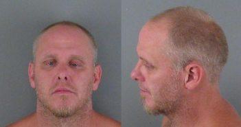 Putnam, Jayson Barrett - 2017-09-24 15:34:00, Gaston County, North Carolina - mugshot, arrest