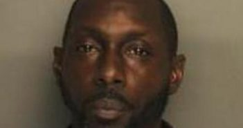 THOMAS KEITH - 2017-09-24, Marion County, South Carolina - mugshot, arrest