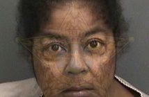 BING, MELODY PATRICE - 2017-09-24 13:04:00, Hillsborough County, Florida - mugshot, arrest