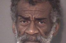 Watson, William James - 2017-09-24 23:41:00, Union County, North Carolina - mugshot, arrest