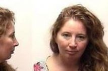 MELISSA MCCLEERY - 2017-09-24 02:28:00, Clark County, Indiana - mugshot, arrest