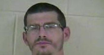 JOSHUA ULBERT - 2017-09-24 11:53:00, Taylor County, Kentucky - mugshot, arrest