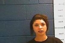 NAKOTA CLIFFORD - 2017-09-24 20:58:00, Rockcastle County, Kentucky - mugshot, arrest