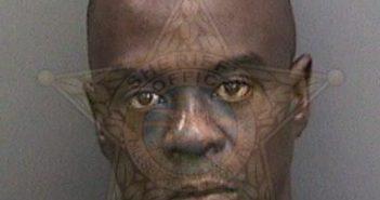 ISAAC, CHARLES LEE - 2017-09-24 13:30:00, Hillsborough County, Florida - mugshot, arrest