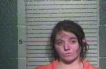 SARAH CRUTCHFIELD - 2017-09-24 08:51:00, Franklin County, Kentucky - mugshot, arrest