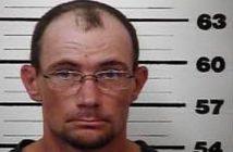 BILLY WILLIAMS - 2017-09-24 07:15:00, Hawkins County, Tennessee - mugshot, arrest