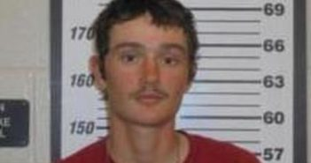 JAMES GILLIS - 2017-09-24 09:22:00, Montgomery County, North Carolina - mugshot, arrest