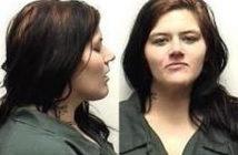 LEONA SWEET - 2017-09-24 22:34:00, Clark County, Indiana - mugshot, arrest