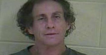 GARY PARIS - 2017-09-24 23:30:00, Taylor County, Kentucky - mugshot, arrest