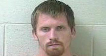 KENNETH DURBIN - 2017-09-24 12:49:00, Daviess County, Kentucky - mugshot, arrest