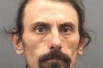 GARY WALLER - 2017-09-24 11:29:00, Rowan County, North Carolina - mugshot, arrest