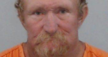 EDMISON, ROBERT - 2017-09-24 09:53:20, Columbia County, Florida - mugshot, arrest