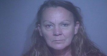 ALLEN, LESLIE JANE - 2017-09-24 08:44:19, Baldwin County, Alabama - mugshot, arrest