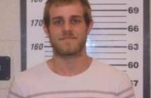 WILLIAM HOLCOMB - 2017-09-24 15:27:00, Montgomery County, North Carolina - mugshot, arrest