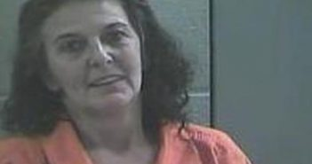 WANDA WEAVER - 2017-09-24 02:31:00, Laurel County, Kentucky - mugshot, arrest