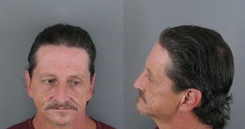 Hamilton, Kenneth Earl - 2017-09-24 12:36:00, Gaston County, North Carolina - mugshot, arrest