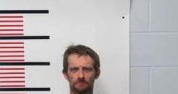 SEAN EPPERSON - 2017-09-24 22:52:00, Scott County, Tennessee - mugshot, arrest